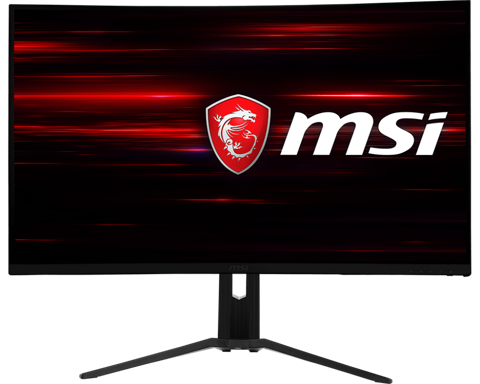 MSI Optix Optix MAG321CQR 32