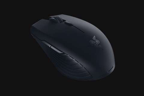 Razer Atheris - Mobile Wireless/Bluetooth Mouse