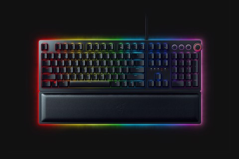 Razer Huntsman Elite - OPTO-Mechanical Gaming Keyboard