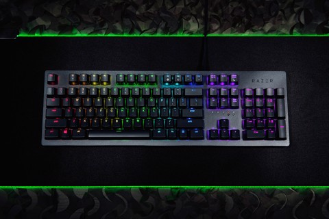 Razer Huntsman - OPTO-Mechanical Gaming Keyboard