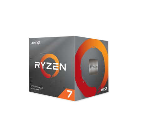 AMD Ryzen™ 7 3700X 8C/16T UPTO 4.4GHZ