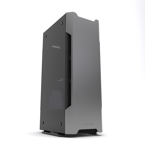 Phanteks Enthoo Evolv Shift Anthracite Grey - ITX Tower Case