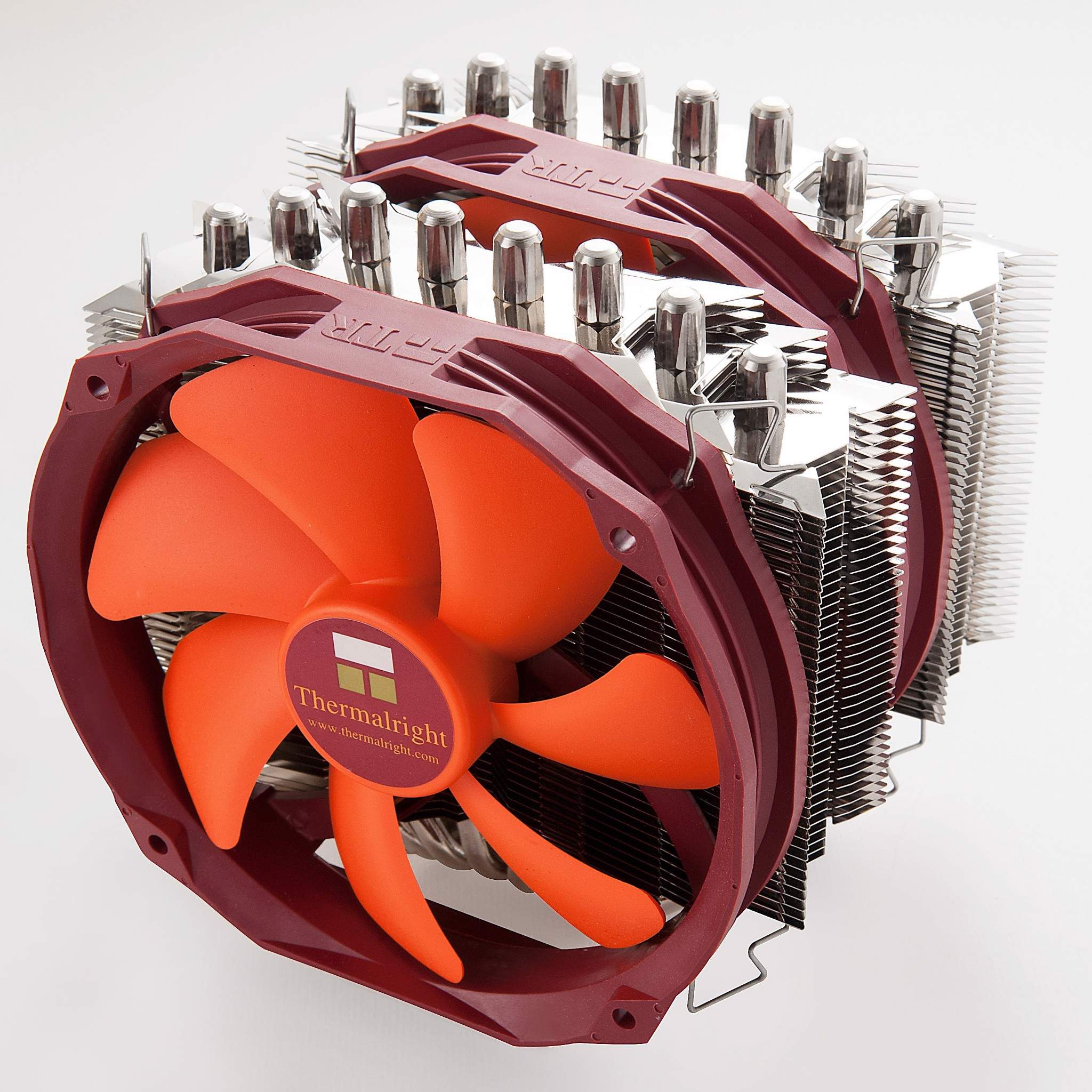 Thermalright SilverArrow SB-E Extreme