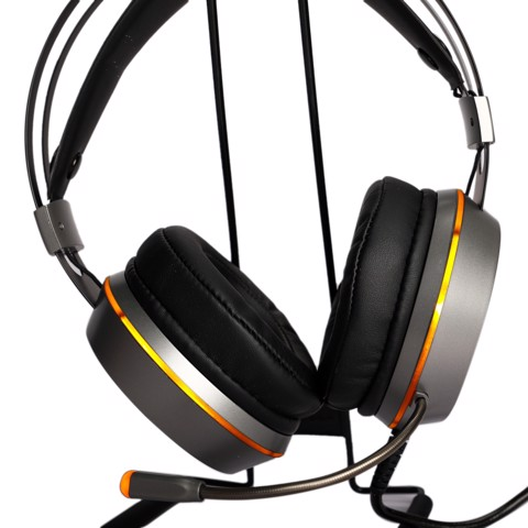 infinity StormX - 7.1 Gaming Headset