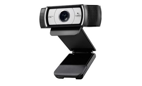 Logitech C930E - Premium Webcam