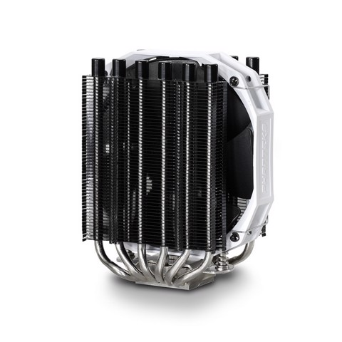 Phanteks TC14S Black/White Edition- Dual Tower ITX Cpu Cooler