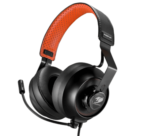 Cougar Phontum - Universal Gaming Headset