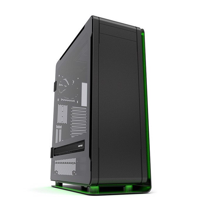 Phanteks Enthoo Elite - Most Premium Super Tower Chassis