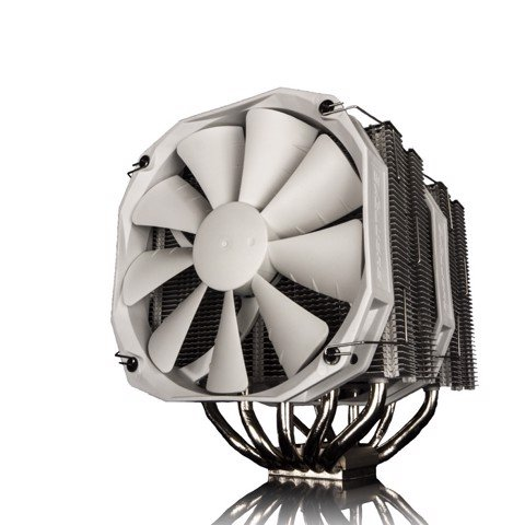Phanteks TC14PE - Dual Fans Ultimate Cpu Cooler