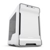 Phanteks Enthoo Evolv ITX Glacier White - ITX Tower Case