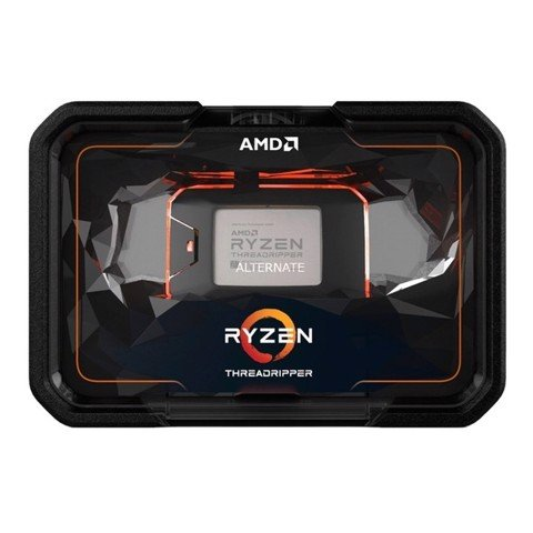 AMD Ryzen™ Threadripper™ 2920X Processor