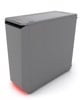 Phanteks Eclipse P400S Silent Edition Anthracite Grey - RGB illumination Mid-Tower Case
