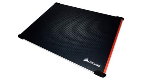 Corsair MM600 - Dual Layer Hard pad