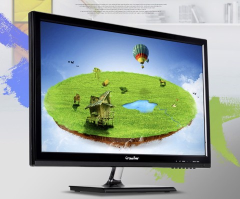 Crossover 2770 MD Gold -True 10 bit  Adobe RGB 99% QHD AH-IPS LCD