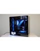 In-Win 909 Black Edition - Aluminium & Tempered Glass Full-Tower Case