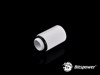 Bitspower G1/4'' Deluxe White IG1/4'' Extender-25MM