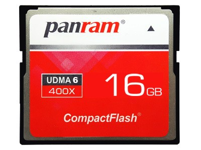 Panram Compact Flash ( CF ) UMDA 6-400X 64GB