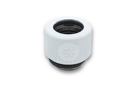 EK-HDC Fitting 12mm G14 - White