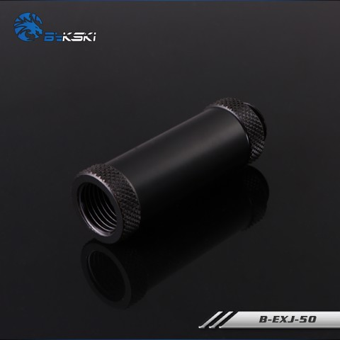 Bykski Black Extention Joint 50mm - B-EXJ50-BK