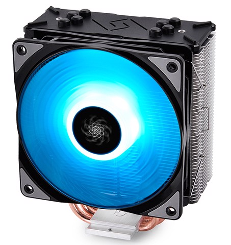 DEEPCOOL GAMMAXX GTE - RGB LED CPU Air Coolers
