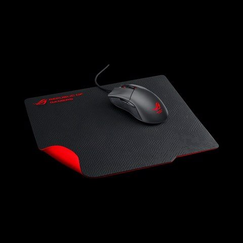 Asus ROG Whetstone - Pro Gaming Mousepad
