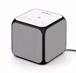 Sony SRS-X11 White - Bluetooth Speaker