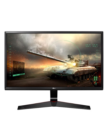 LG 27MP59G Full HD - AH-IPS + LED 75hz Gaming LCD