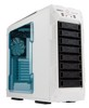 In-Win GRone Snow White Gaming Full Tower Case