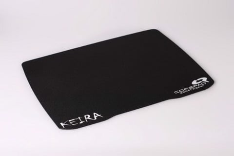 Corepad Keira Medium Size - Hybrid Gaming Mouse Pad