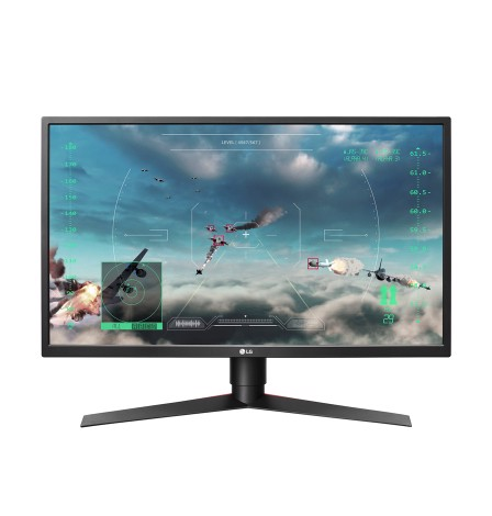 LG 27GK750F FHD 240Hz Freesync Gaming Monitor