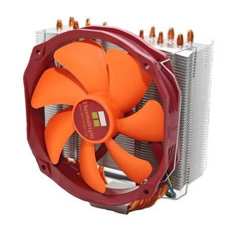 Thermalright True Spirit 140 Extreme Edition