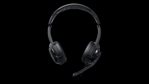 Roccat Kulo – Virtual 7.1 USB Gaming Headset