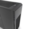 Phanteks Enthoo Pro M Satin Black - WS ATX Mid Tower Case