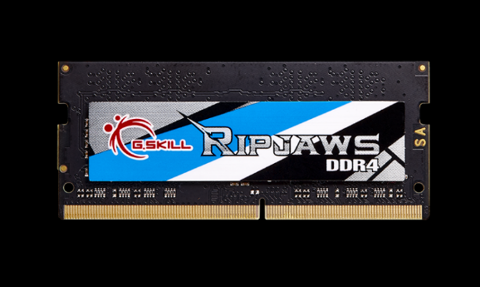 G.Skill Ripjaws DDR4 8GB( 1X8) 2133 SO-DIMM