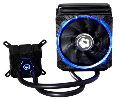 ID Cooling Icekimo Circle Blue 120