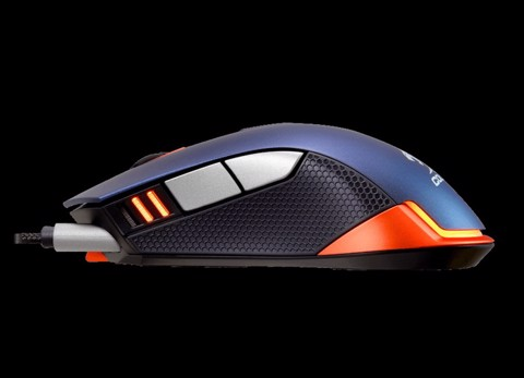 Cougar 550M Blue RGB Led - Ultimate Optical Gaming Mouse