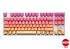 Tai-Hao Double Shot PBT Rainbow -Nano Antibiosis 99.9% 104 keys
