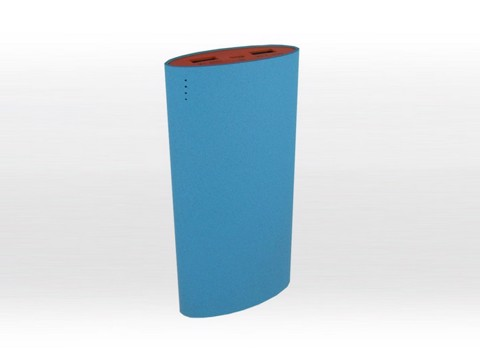 Mushkin reVIVE®  — 13.200mAh Power Bank