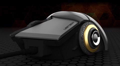 Leetgion El'Druin - Gaming Mouse by Thermalright