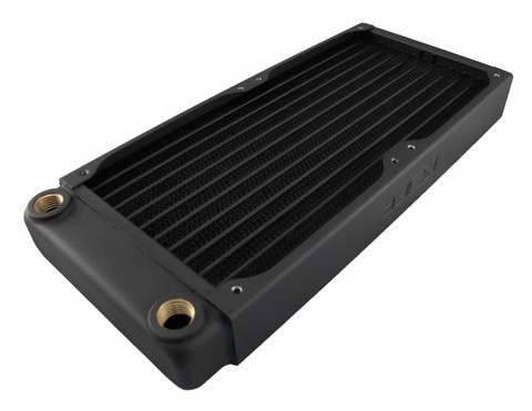 XSPC EX240 - High Performance Radiator