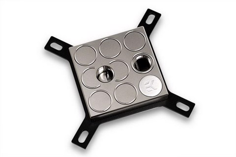 EK-Supremacy EVO Original CSQ - Full Nikel Cpu Block