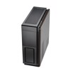 Phanteks Enthoo Primo Special Edition Black/Orange - Full Tower Ultimate Chassis