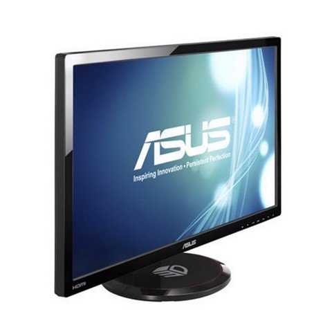 Asus VG278HE 3D Ready - Full HD 144Hz Gaming LCD
