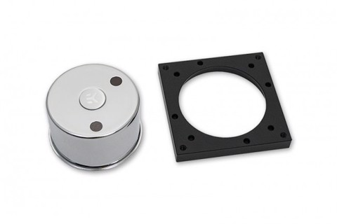 EK-D5 Cover Kit (Nickel) Acetal - Pump Accessory