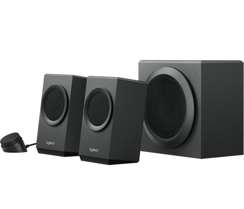 Logitech Z337 2.1 40W Bluetooth Speakers