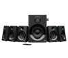 Logitech Z607 5.1 Surround Speaker With Bluetooth