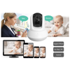Camera IP Wifi Full HD 1080P Geeklink SC-05
