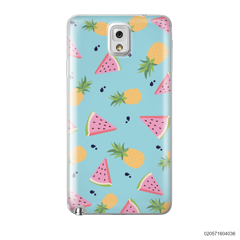 PINAPPLE AND WATERMELON - Samsung Galaxy Note 3