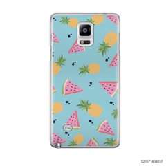 PINAPPLE AND WATERMELON - Samsung Galaxy Note 4