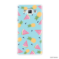 PINAPPLE AND WATERMELON - Samsung Galaxy A7 2015